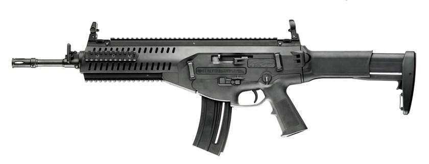 Beretta ARX160 .22LR