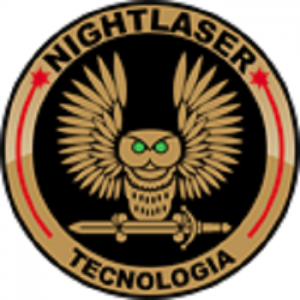 Novo Site da Nightlaser - Blog Nightlaser